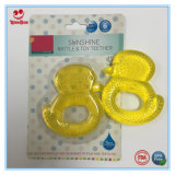 Reizendes Baby-Wasser Teether für Dentition-Baby