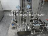 Het Mengen zich van het parfum de Machine maakt Machine Purfume