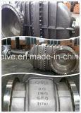 """CF8 de Klep van de Poort van het Roestvrij staal API600 28 """" Class150"""