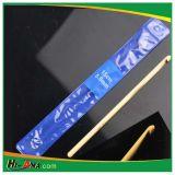 Natual einzelne Haupthäkelarbeit-Bambushaken
