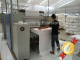 Elektrisches Öl-Textilraffineur-Röhrengewebe, das Maschine vorkrimpt