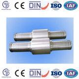 Charge statique moulée en tant que moulins utilisés par Rolls de profilé lourd
