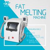 Nichtinvasive Coolscupting Cryolipolysis fette Verkleinerungs-Gefriehrmaschine