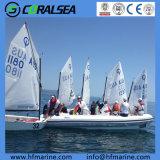 Barcos infláveis do reforço para a pesca e os esportes