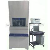 Instrument en caoutchouc de machine de test de matériel de laboratoire
