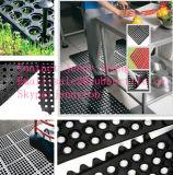 Prijs van de Mat van de Vloer van de Drainage van de Keuken van de Staaf van de Garage van de koppeling de Rubber
