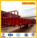 Tri Wellen-seitliche Wand-Ladung-Zaun-Ladung-Schlussteil mit Torsion-Verschluss für Behälter-Transport