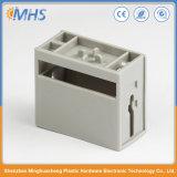 Prodotti di plastica di lucidatura personalizzati che elaborano le parti elettriche dello stampaggio ad iniezione