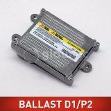D1 ballast initial D1/P2