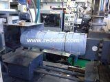 Chaqueta plástica del aislante de la máquina del moldeo a presión