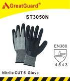 Supershield отрезало перчатку 5 (ST3050N)