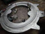 Peça do anel com o certificado ISO9000