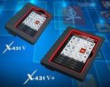 Авто диагностический сканер прибора запустите X431 V+