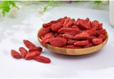 Dired Goji Beere Origined von Ningxia
