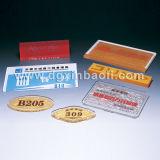 Signs/Brands acryliques avec Print