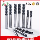 HSS M42/M35/M2の終わり製粉のツール、DIN/ANSI