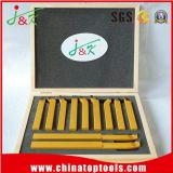 Het bevorderen van K10/P20 het Draaien van /M30 DIN de Carbide Getipte Bits van het Hulpmiddel