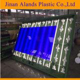 La fabbrica della Cina ha lanciato lo strato acrilico del plexiglass per il taglio del laser