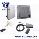 Télécommande IR 15W brouilleur WiFi (boîtier étanche IP68 outdoor design)