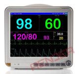 """"""" Anästhesie-Patienten-Überwachungsgerät des Multi-Parameter15"""