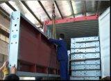 전자 트럭 가늠자 또는 무게를 달기 브리지 (3*18M)