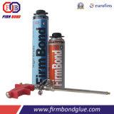 Porta de marca personalizada e a injeção de espuma de poliuretano de instalação de vidros