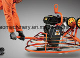 Concrete Finishing Walk Behind Power Throwel Machine (CE) com motor de gasolina Honda Gx160 Gyp-436