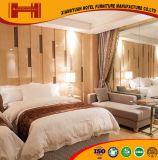 محترفة عالة [نو مودل] سرير غرفة [وأك ووود] فندق غرفة نوم مجموعة أثاث لازم