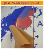 Farbloser Acrylplexiglas-Vorstand für Bildschirmanzeige