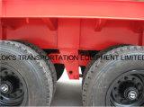 40 2 Axle платформы футов трейлер Semi (для среднего восточного рынка)