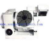 表Diameter 170-630mm、NC Controlled Tilting Rotary Table
