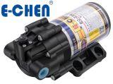 압력 펌프 가정 RO 시스템 Ec204를 위한 400gpd에 의하여 안정되는 출구 압력