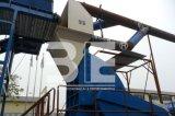 기계 또는 차 쉘 슈레더 기계 또는 선을 재생하는 금속 조각을 재생하는 금속