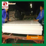 Feuille de HDPE Fabrication