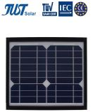 Киец большинств популярный Mono солнечный модуль 10W с высоким качеством