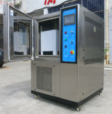 Kapazitäts-programmierbarer Temperatur-und Feuchtigkeits-Prüfungs-Raum des LCD-Bildschirm-408