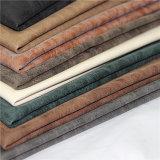 Синтетическая кожа PVC для мебели софы (B804)