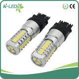 Lampadina impermeabile di DC12-24V 27SMD5730 3157 LED