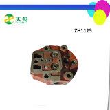 De enige Cilinderkop van de Motor van het Merk Zs1100 van Changchai van de Delen van de Cilinder