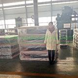 Altos rodamientos de goma que humedecen usados en proyecto del puente en Turquía