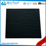 Divers étalage de plaque d'ardoise de noir de taille à vendre