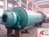 Haute qualité : ISO9001 2008 or broyeur à boulets de broyage humide