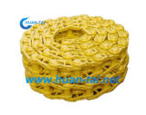 Maillon de chenille de l'excavateur Costom avec prix d'usine