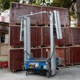 Стена конструкции новой технологии цены по прейскуранту завода-изготовителя штукатуря машина для перевод стены