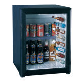 Glass Door Hotel Minibar (XC-38-1GLASS DOOR)