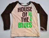 ニットウェアの人のワイシャツ(HK-074)