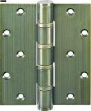 Cerniera di portello di estremità dell'acciaio inossidabile del cuscinetto a sfere 4