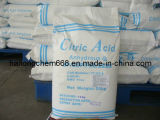 Acide citrique anhydre (BP2009 / USP32 / E330)