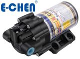 RO 시스템 Ec204가 전기 수도 펌프에 의하여 400gpd 집으로 돌아온다
