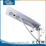 luz al aire libre solar integrada de la lámpara de calle de la aleación de aluminio 70W LED
